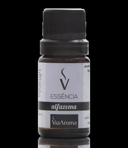 Essência Aromática Aroma Via Aroma Difusor Aromatizador Alfazema