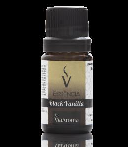 Essência Aromática Aroma Via Aroma Difusor Aromatizador Black Vanilla cópia