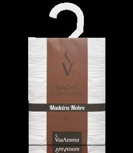 Via Aroma Sache Perfumado Madeira Nobre