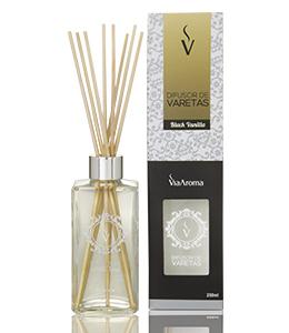 Difusor black vanilla